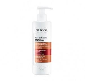 Dercos Kera-Solutions Champú reparador, 250 ml. - Vichy