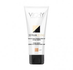 Dermablend Fondo de Maquillaje, Corrector de Manchas 16H Medio Total Cuerpo,100ml.- Vichy