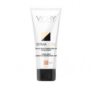 Dermablend Fondo de Maquillaje, Corrector de Manchas 16H Medio Total Cuerpo,30 ml.- Vichy