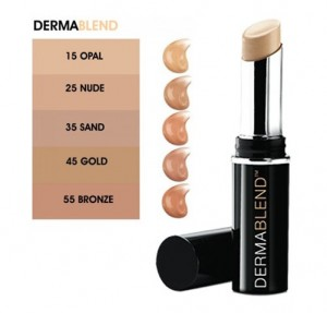 Dermablend Stick Corrector 14h* Color Gold45 - Vichy