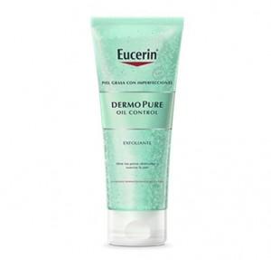 Dermopure Oil Control Exfoliante, 100 ml. - Eucerin