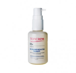 DS+ Gel Squamo-Reductor Calmante, 30 ml. - Mayoly