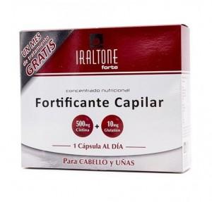 Duplo Iraltone Forte, 60 + 60 Cápsulas - Cantabria Labs