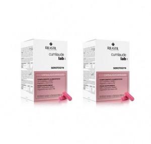 Duplo Serotogyn Complemento Alimenticio, 60+60 Cápsulas. - Cumlaude