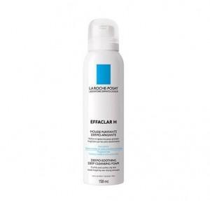 Effaclar H Crema Limpiadora, 150 ml. - La Roche Posay