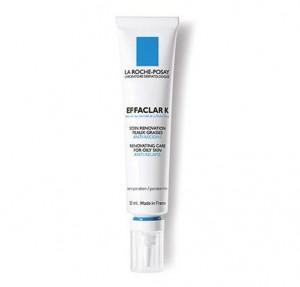 Effaclar K, 30 ml. - La Roche Posay