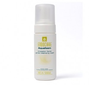 Endocare Aquafoam Limpiador Facial, 125 ml. - IFC