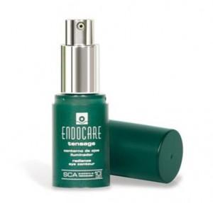 Endocare Tensage Contorno de Ojos Iluminador (bolsas y ojeras) 15 ml. - Cantabria Labs