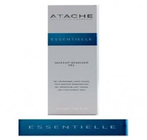 ESSENTIELLE Total Makeup Remover Óleo Desmaquillante Rostro y Ojos, 115 ml. - Atache
