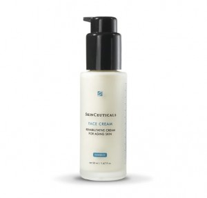 Face Cream Crema Ligera, 50 ml. - Skinceuticals