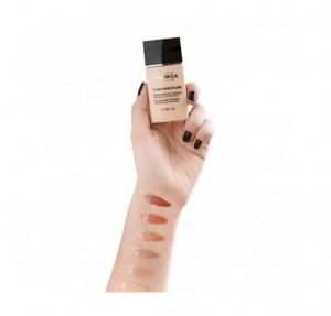 Flash-Nude [Fluid] SPF 30, 03 Amber , 30 ml. - Filorga