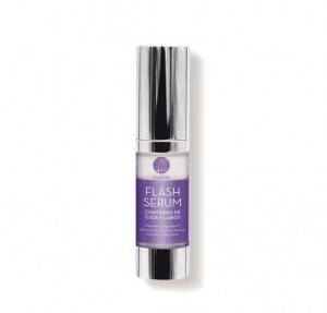 Flash Sérum Contorno de Ojos y Labios, 15 ml. - Segle Clinical