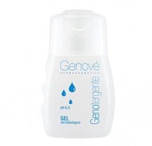 Genoderm Genotergente Gel Dermatológico, 100 ml. - Genové
