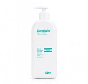 Germisdin Higiene Íntima, 500 ml. - Isdin