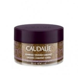 Gommage Crushed Cabernet Exfoliante Corporal, 150 gr. - Caudalie