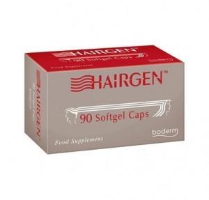 Hairgen Capsulas, 90 Capsulas. - Olyan Farma