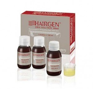 Hairgen Oral Solution, 300 ml. - Olyan Farma