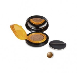 Heliocare 360º Cushion Compact SPF50+ Protector Solar Bronze Intense, 15 g. - Cantabria Labs