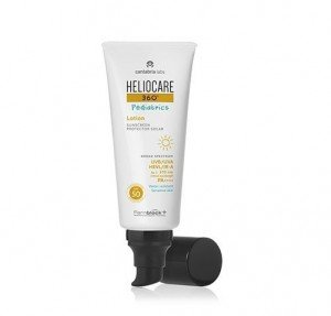 Heliocare 360º Pediatrics Lotion SPF 50+, 200 ml. - Cantabria Labs