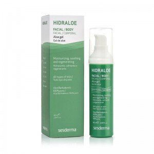 Hidraloe Gel de Aloe, 60 ml. - Sesderma