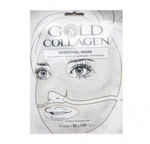 Gold Collagen Hidrogel Mask, 1 Unidad. - Areafar