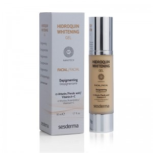 Hidroquin Whitening Gel, 50 ml. - Sesderma