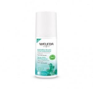 HydraMist Bruma Facial Hidratante, 100 ml. - Weleda
