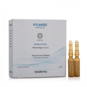 Hylanses Ampoules, 5 unid. de 2 ml. - Sesderma