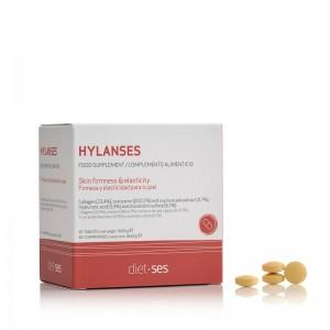 Hylanses Comprimidos, 60 unid. - Sesderma
