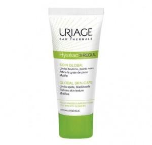 Hyséac 3-Regul, 40 ml. - Uriage
