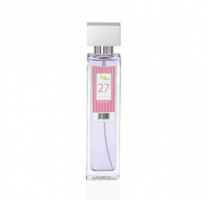 Iap Pharma Fragancia Mujer Floral Nº 27, 150 ml. - Loftifar