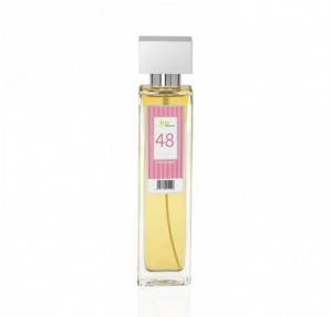 Iap Pharma Fragancia Mujer Floral Nº 48, 150 ml. - Loftifar