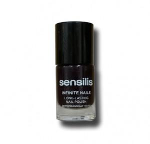 Infinite Nails Tono 06 Dark Berry, 10 ml. - Sensilis