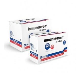 Inmunoferon, 45 Sobres.- Cantabria Labs