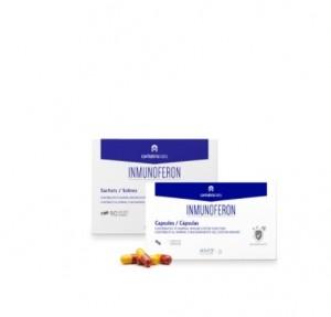 Inmunoferon, 90 capsulas. - Cantabria Labs