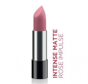 Intense Matte Color Rose Impulse, 3,5 ml. - Sensilis