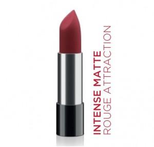 Intense Matte Color Rouge Attraction, 3,5 ml. - Sensilis