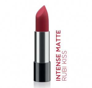 Intense Matte Color Rubi Kiss, 3,5 ml. - Sensilis