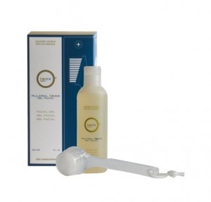 Ioox Pulcral Gel Facial, 200 ml. - Promoenvas