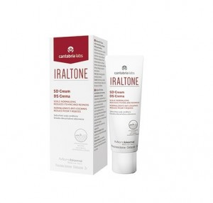 Iraltone DS Crema, 30 ml. - IFC