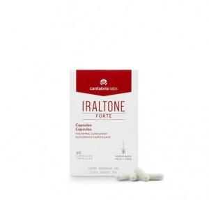 Iraltone® Forte, 60 Cápsulas. - Cantabria Labs