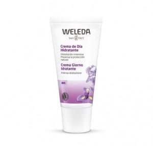 Iris Crema Facial de Día Hidratante Intensivo, 30 ml. - Weleda