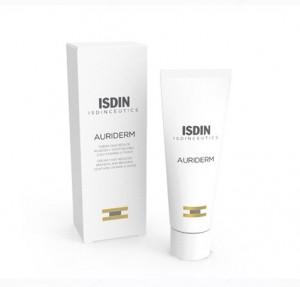 Isdinceutics Auriderm Crema, 50 ml. - Isdin