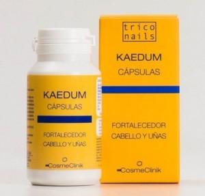 Kaedum Cápsulas 60 comprimidos - Cosmeclinik
