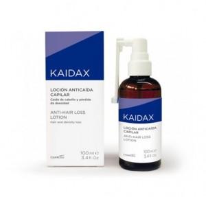 Kaidax Loción Anticaída Capilar, 100 ml. - Mayoly