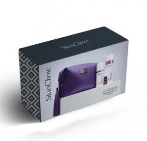 Kit Anti-Arrugas y Reafirmación. - SkinClinic