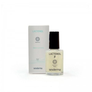 Lactemol Nails F, 12 ml. - Sesderma