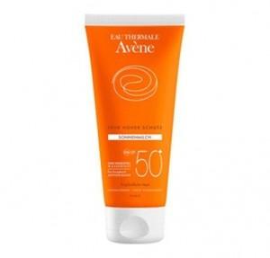 Leche SPF 50+, 100 ml. - Avene