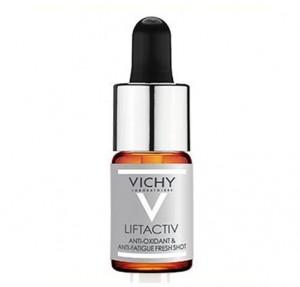 Liftactiv Dosis Antioxidante & Fatiga, 10 ml. - Vichy