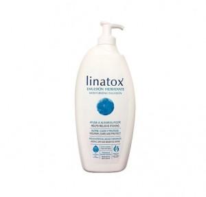 Linatox® Emulsión Hidratante, 500 ml. - Laboratorio Serra Pamies